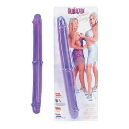 Twinzer Double Dong, kaksipäinen dildo