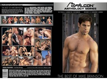 The Best of Mike Branson