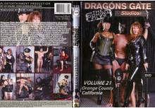 The Domina Files vol.21