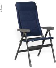Westfield Advancer mellomhøy stol, blå