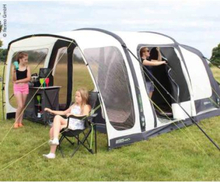 Outdoor Revolution campingtelt Airedale 5 - for 5 personer