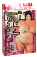 Fatima Fong Doll
