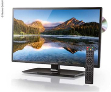 "12V TV LED-TV 23,6"" vidvinkel"