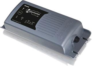 Batterilader Truma Powerset BC10