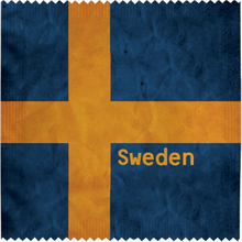 Kondom Svenska Flaggan