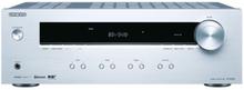 ONKYO TX-8220, 100 W, 2.1 kanaler, Stereo, 140 W, 120 W, 80 W