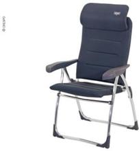 Crespo campingstol Air Elegant grå