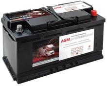 Batteri AGM 120Ah