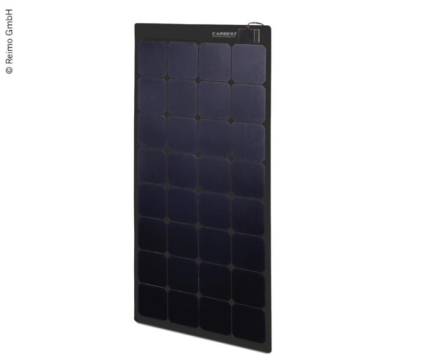 CARBEST SOLCELLEPANEL ELITE 100W
