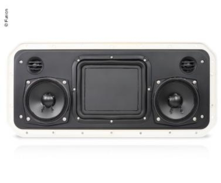 SOUND PANEL RV FS402W HVIT