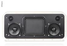 Sound panel RV FS402W hvit