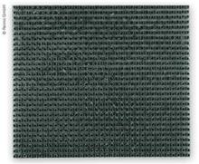 Kunstgressplate 40x60 cm grå