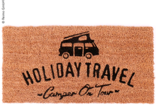 Holiday Travel Kokosmatte 50x25 cm