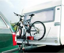 Krokfeste til sykkelstativ drag