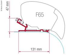 F65 ADAPTERKIT AUTOCRUISE