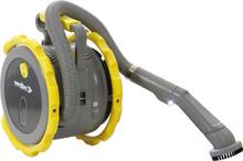 Støvsuger, 12V til våt og tørr rengjøring