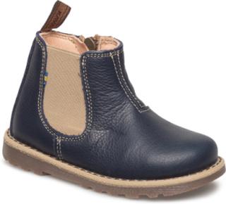 NymöLla Ep Shoes Pre Walkers Beginner Shoes 18-25 Blå Kavat