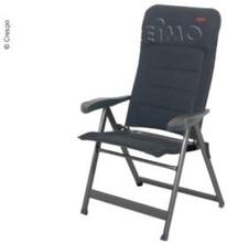 Crespo campingstol 3D Air-Deluxe antrasitt