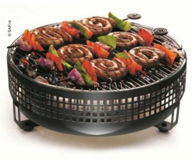 SAFIRE BORDGRILL