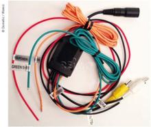 Adapter DRN-033A - for Camos kameraer til Zenec nav-systemer til eks 47385