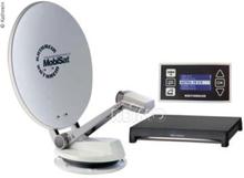 Kathrein satellittsystem mobiseT4 Cap 950, cap-converter