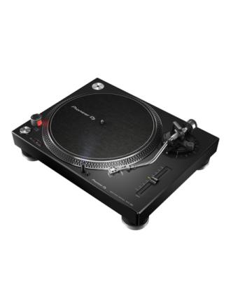 DJ Pladespiller - Sort