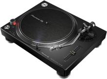 DJ Platespiller - Svart