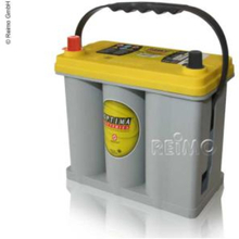 AGM batteri 12V Optima ytS2 7 38Ah