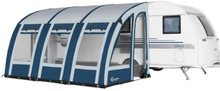 Dorema magnum air 260 all season reisetelt