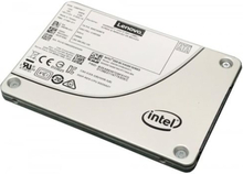 "Lenovo S4500 Entry - Solid state drive - 240 GB - 2.5"" (i 3,5-tums hållare) - SATA 6Gb/s - för ThinkServer TS150 (2.5""); TS460 (2.5"")"