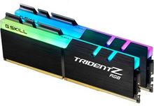 G.Skill Trident Z RGB LED DDR4 3200MHz 2x8GB CL16