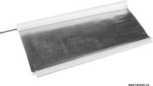 Rullegardin til hartal takluke 40x40 cm