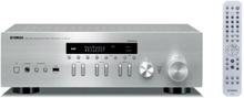 Yamaha R-N402D, 100 W, 2.0 kanaler, 165 W, 125 W, 0,2%, 100 dB