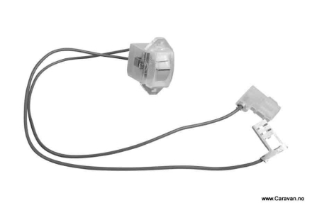 FLAMMEKONTAKT, PASSER TIL MODELL N80, N90, N112, N100E OG N145E