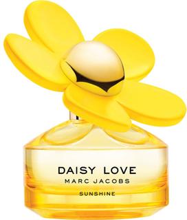 Marc Jacobs Daisy Love Sunshine EdT, 50 ml Marc Jacobs Parfym