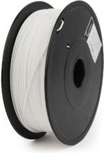 Gembird Filament PLA-plus White | 1,75mm | 1kg