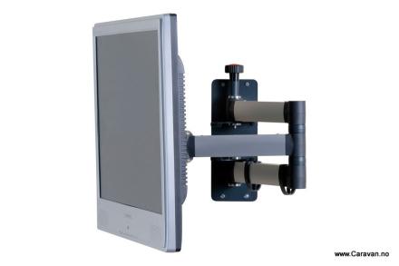 LCD VEGGSTATIV TIL HOBBY FRA 2011-