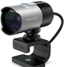 Microsoft LifeCam Studio - Nettkamera - farge - 1920 x 1080 - lyd - USB 2.0