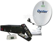 TEN-HAAFT OYSTER 85HDTV SKEW SINGLE LNB