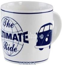 VW kaffekopp Bulli 'the ultimate ride
