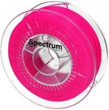 Spectrum Group Spectrumg 5903175657084 Filament Spectrum / Pla / Magenta / 1,75 mm / 1 kg