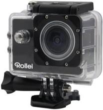 Rollei ActionCam 300 - Actionkamera - monterbar - 720 p - under vannet inntil 40 m