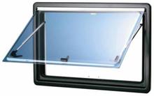 Dometic erstatningsglass S4 468x382 mm til 31193 500x450 mm