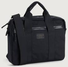 Filson Datorväska Ripstop Nylon Compact Briefcase Svart