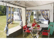 Fiamma markise-fortelt Privacy Room for ettermontering