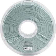 Polymaker 1612150 70520 Filament 1.75 mm 750 g Grå PolySmooth
