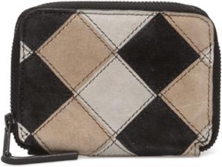 Salma Wallet Bags Card Holders & Wallets Wallets Multi/mønstret Twist & Tango