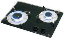 Can kokeapparat 2-bluss 380x280x47+100 mm