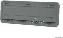 Dometic ventilasjonssystem LS200 nede, skifergrå