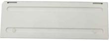 Dometic vinterdeksel Wa120 til ventilasjonssystem LS100, hvit